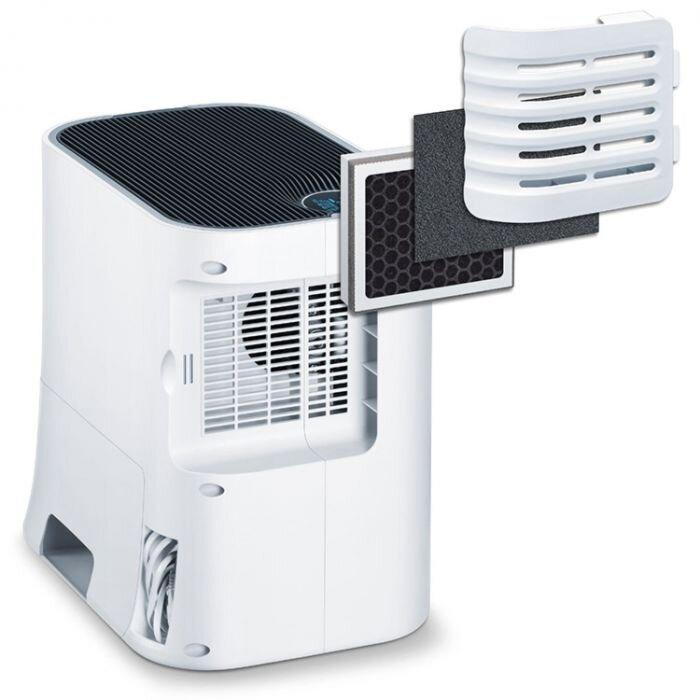 top 11 máy tạo độ ẩm cho phòng điều hòa tốt nhất an toàn giá từ 5tr