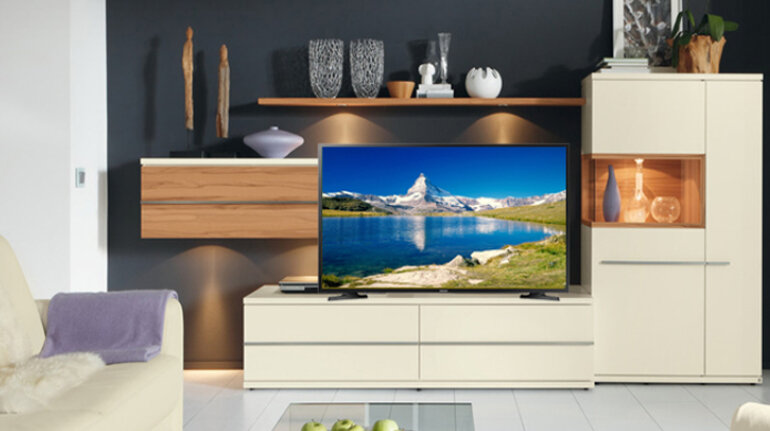Smart Tivi Samsung 32 inch UA32N4300 - Giá rẻ nhất: 3.990.000 vnđ