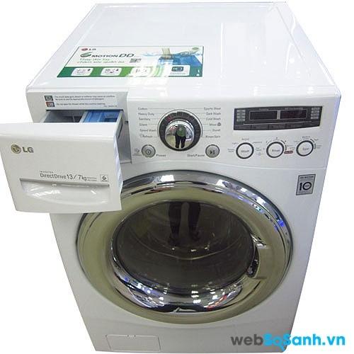 LG WD23600 (nguồn: internet)