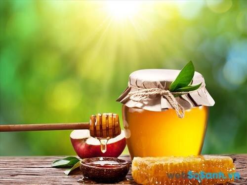 Uống mật ong vào buổi chiều giúp bổ sung năng lượng cho cơ thể