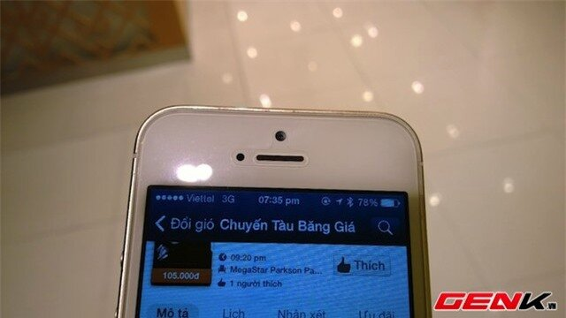 Đánh giá Lumia 1520: Niềm tự hào Windows Phone