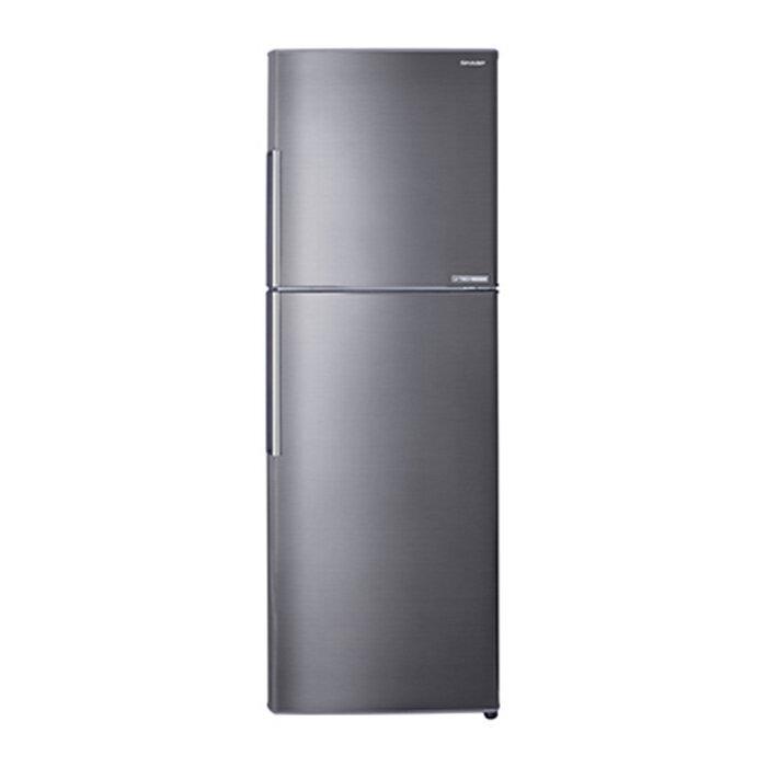 Tủ lạnh Sharp SJ-X346E - 342 lít, Inverter