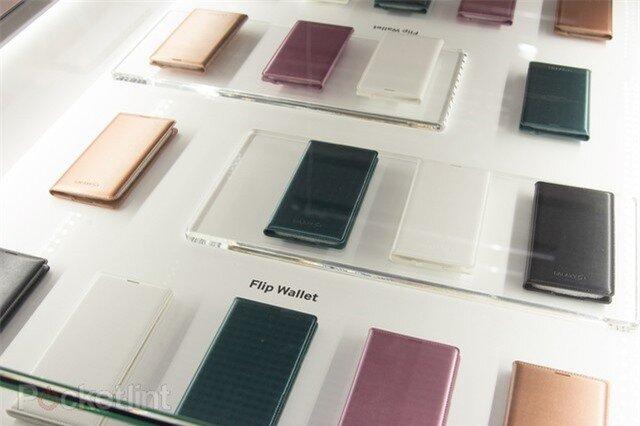 Những phụ kiện độc đáo dành cho Samsung Galaxy S5