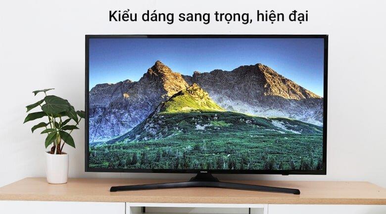 so sánh tivi samsung và lg