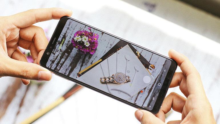 Trải nghiệm Samsung Galaxy A8 Star: Thiết kế hoàn hảo - Hiệu năng xử lý ổn định