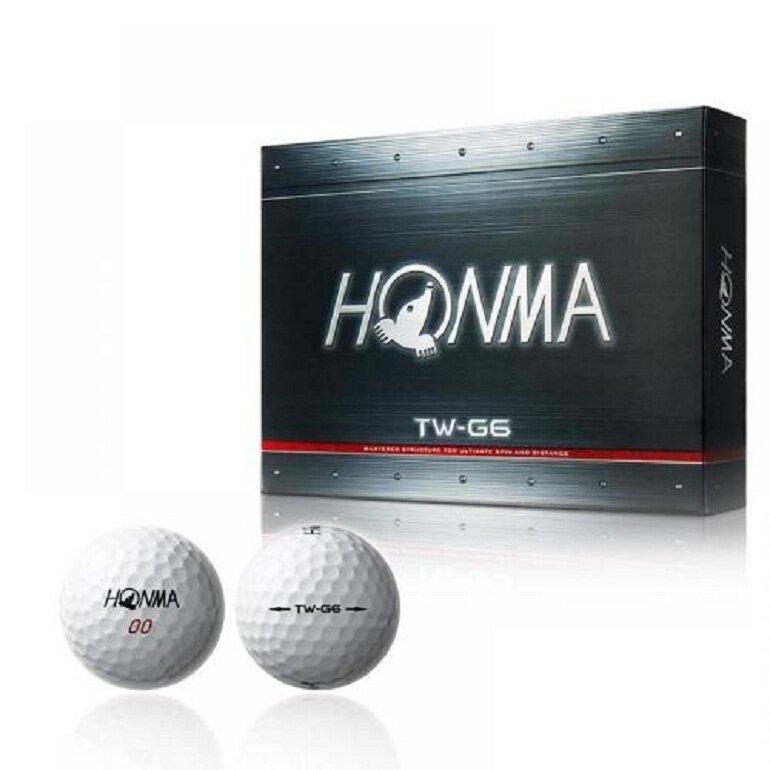 Bóng chơi golf Honma TW-G6