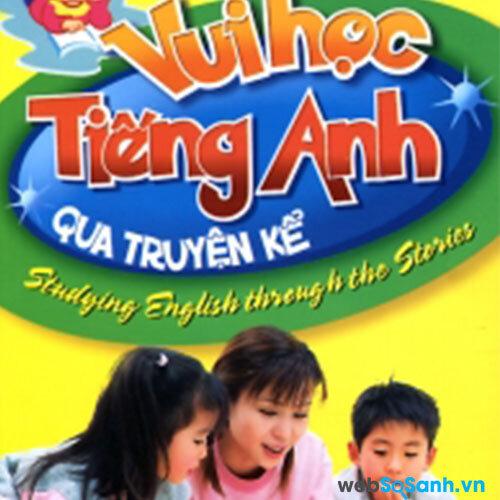 Vui học tiếng Anh qua truyện kể