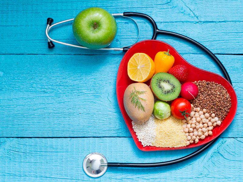 Cà chua giàu chất xơ, phá vỡ các cholesterol tiêu cực trong cơ thể