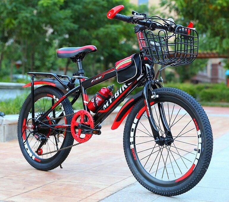 Xe đạp thể thao cho trẻ em 13 tuổi