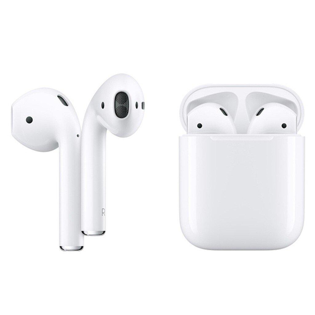 Đơn giản, hiệu quả và tinh tế của tai nghe AirPods