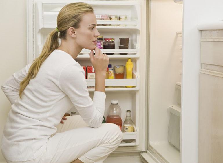 Tủ lạnh không mát vì sao ? Cách khắc phục sự cố này ?