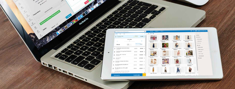 Phần mềm quản lý bán hàng siêu đơn giản SUNO.vn – Trợ lý tin cậy cho mọi cửa hàng