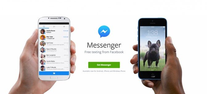 Facebook xoa dịu người dùng sau cáo buộc xâm hại quyền riêng tư