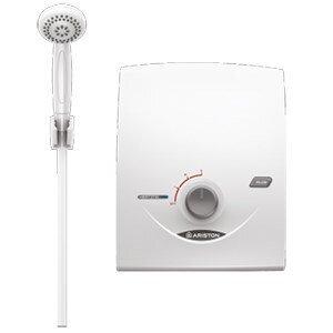 Bình tắm nóng lạnh trực tiếp Ariston SB35E-VN - 4500W