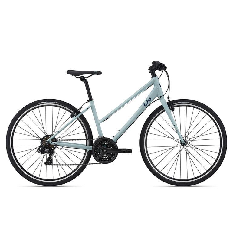 Xe đạp Giant đường phố TOURING LIV ALIGHT 3