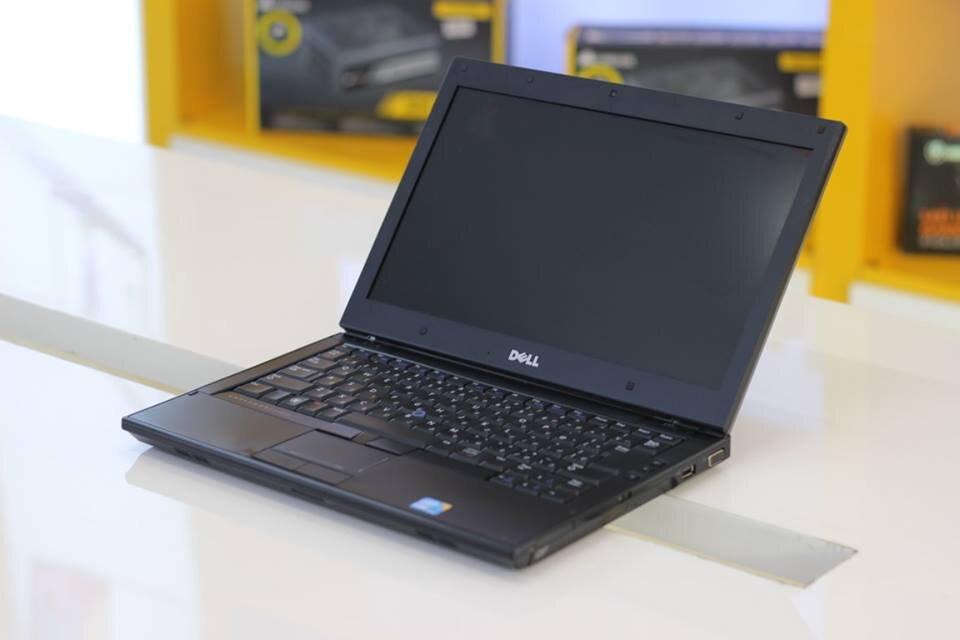 Laptop Dell sử dụng lâu có thể bị chai pin