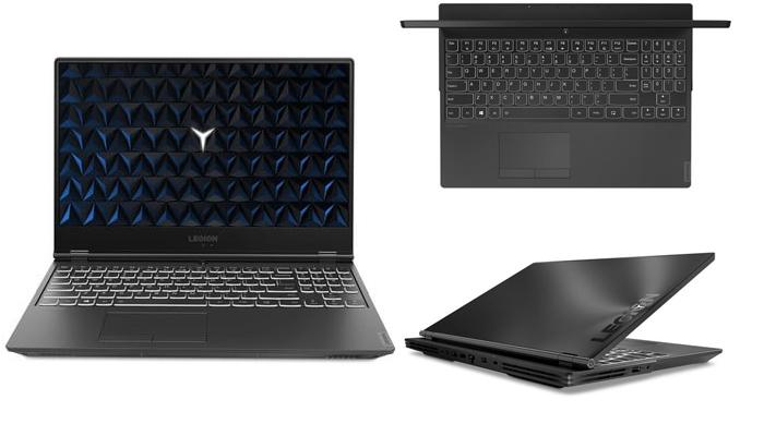 Đánh giá laptop chơi gameLegion Y540 -laptop gaming giá rẻ cấu hình ngon