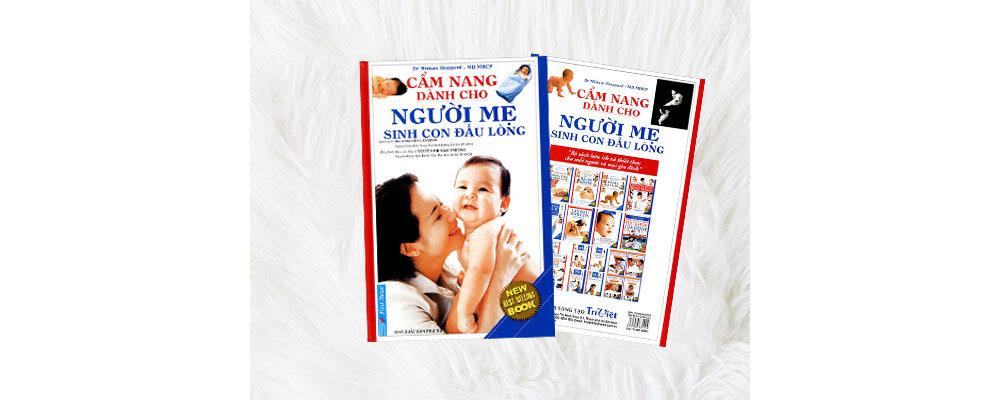 Sách hay dành cho bà bầu