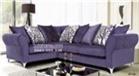 Sofa góc vải nỉ SP146