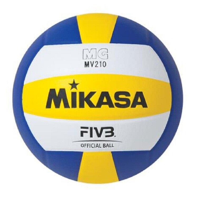 Banh bóng chuyền da Mikasa MV210