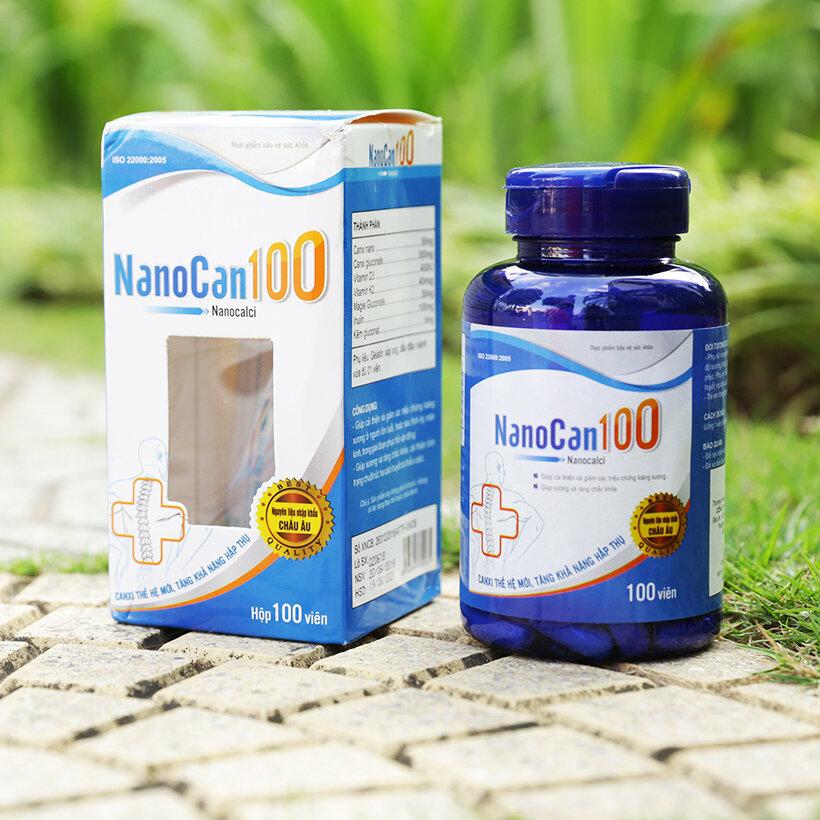 Ngoài bổ sung Canxi, thực phẩm còn cung cấp các dưỡng chất cần thiết cho xương