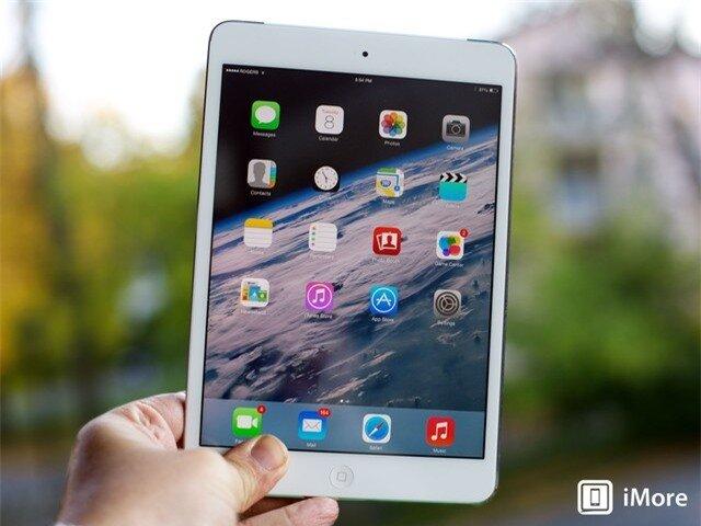 Bình chọn loạt tablet 'tí hon' không khiến người dùng thất vọng