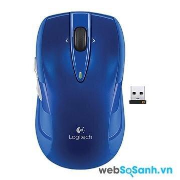 Chuột máy tính Logitech M545 - Chuột không dây