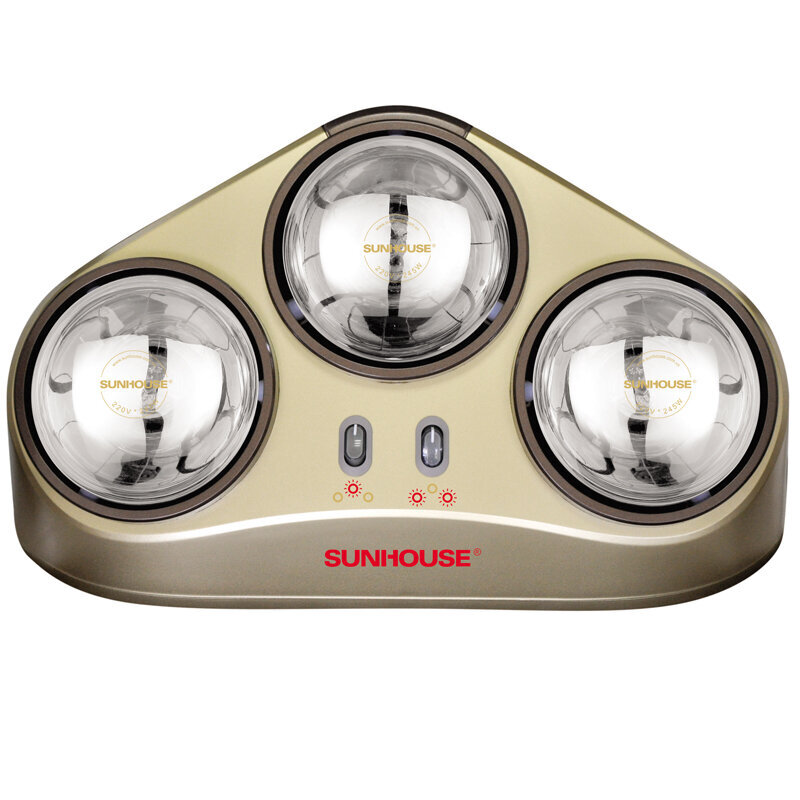 Đèn sưởi nhà tắm Sunhouse SHD3823 (SHD-3823)