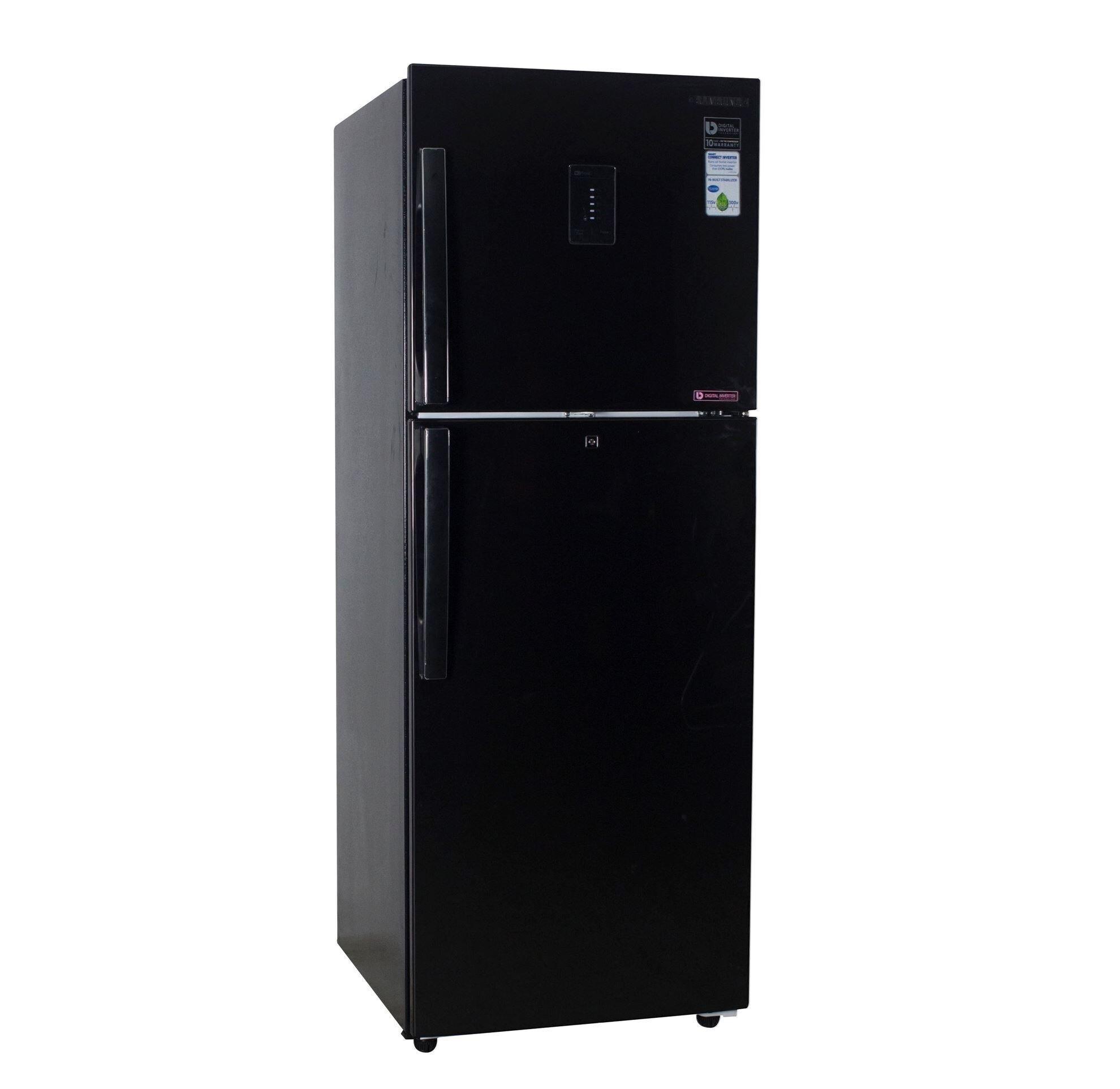 Mẫu mã tủ lạnh Nhật đa dạng và giá cả ngày càng cạnh tranh hơn