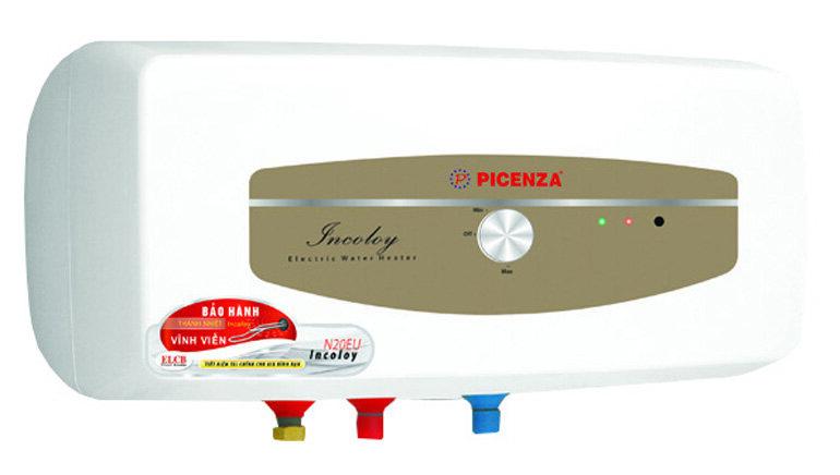 Cách lắp đặt máy nước nóng Picenza
