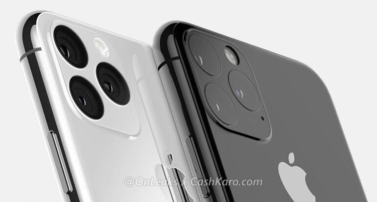 iphone xi max 2019