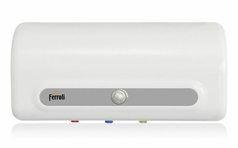 Top 3 bình nóng lạnh Ferroli giá tốt nhất trên thị trường hiện nay