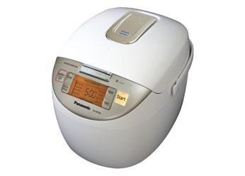 Nồi cơm điện Panasonic SR-MS183