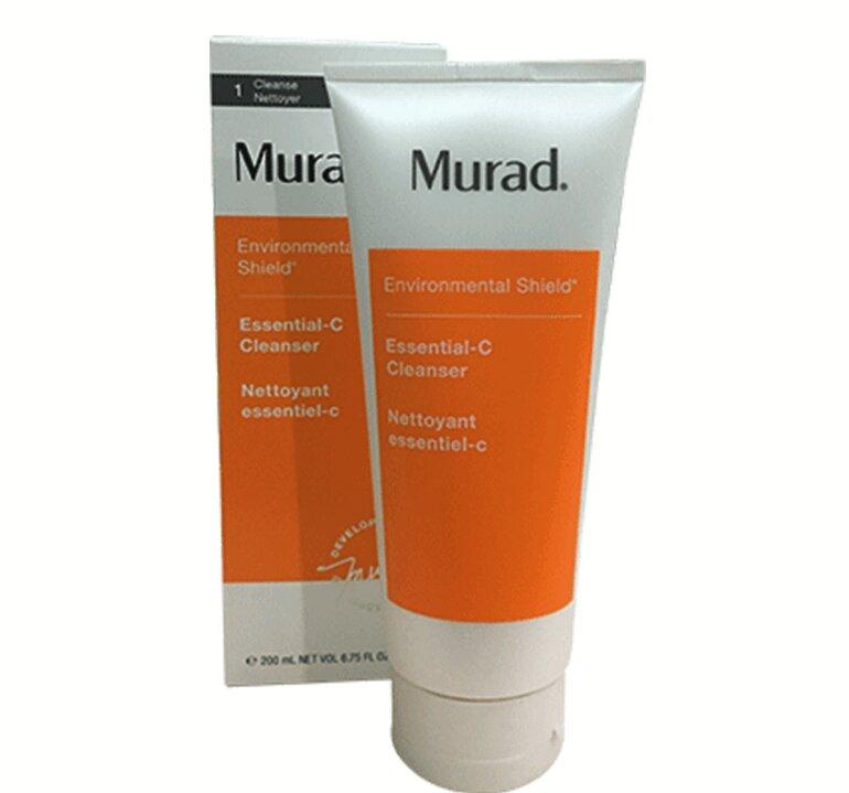 Sữa rửa mặt Murad Environmental Shield Essential-C Cleanser