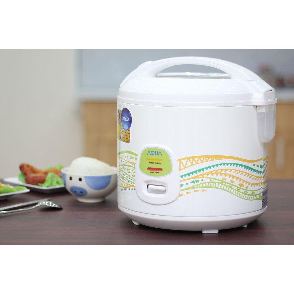 Aqua ARJ-VM10A 500W 1L phù hợp cho gia đình ít người