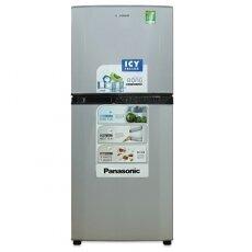Tủ lạnh Panasonic NR-BM229SSVN - 188 lít, 2 cánh