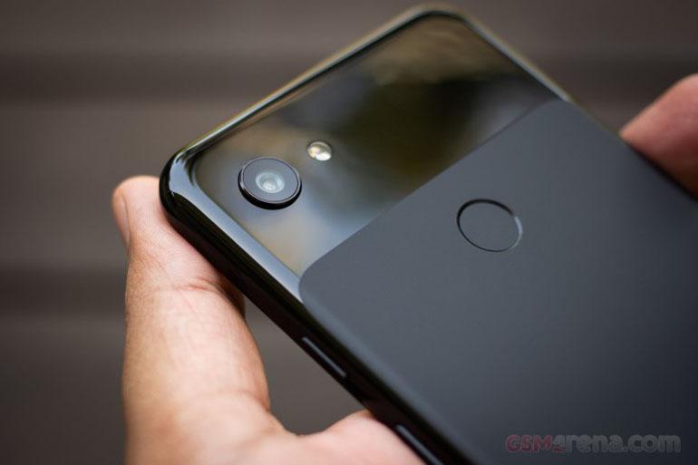 đánh giá điện thoại google pixel 3a