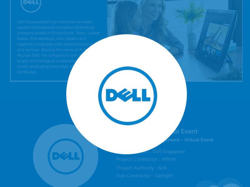 Thương hiệu Dell được rất nhiều người tin dùng