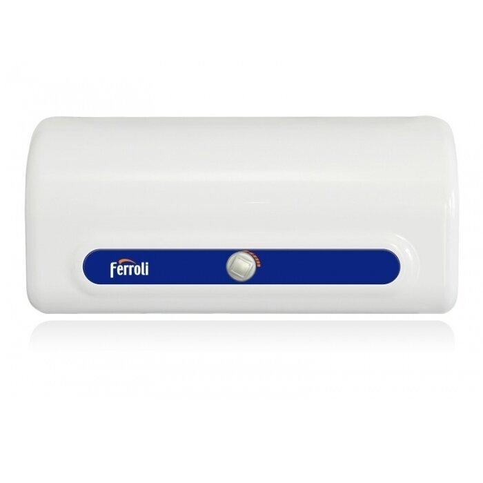 Bình tắm nóng lạnh Ferroli QQEVo30AE-EH - 30 lít