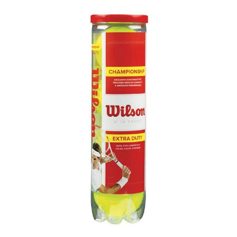 Quả bóng tennis Wilson Championship