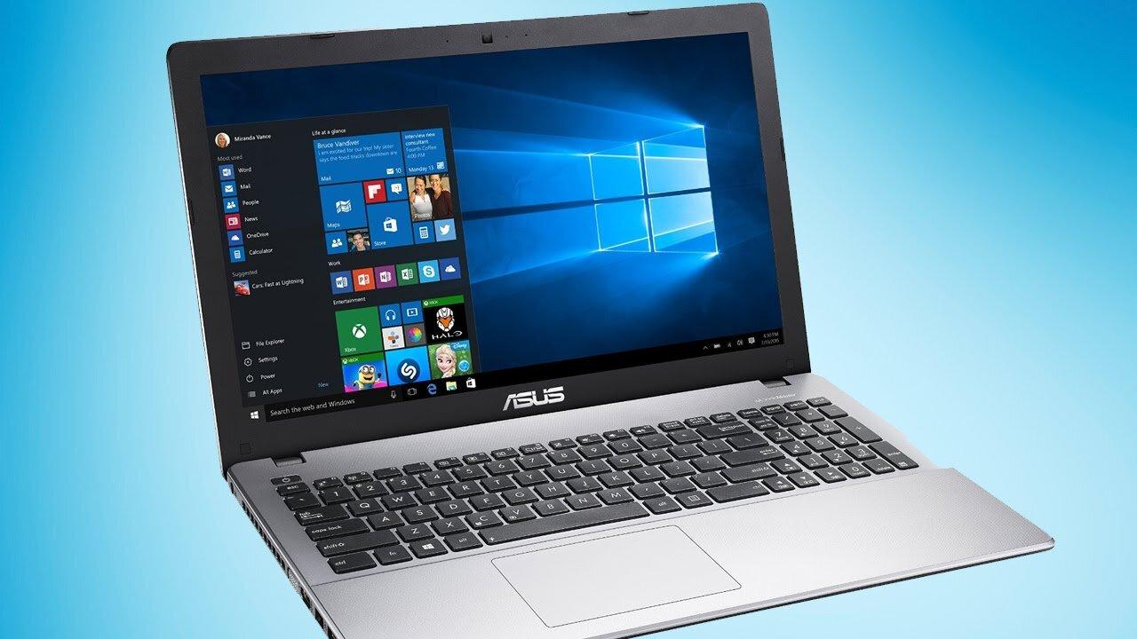 Laptop Asus X555DA-WS11
