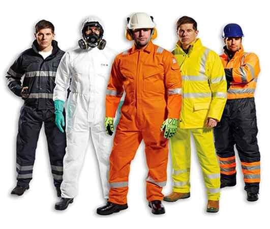 trang phục bảo hộ lao động tại itc