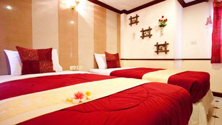 Honey House 2 Hotel - ấm cúng và thư giãn (Nguồn: Internet)