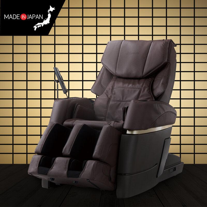 Ghế massage toàn thân Kiwami