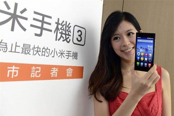 Xiaomi tấn công