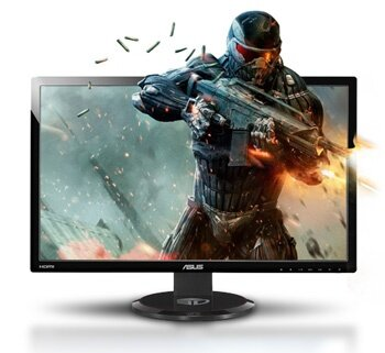 ASUS LED VG278HE