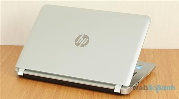 Laptop HP Pavilion 14 ab020TU