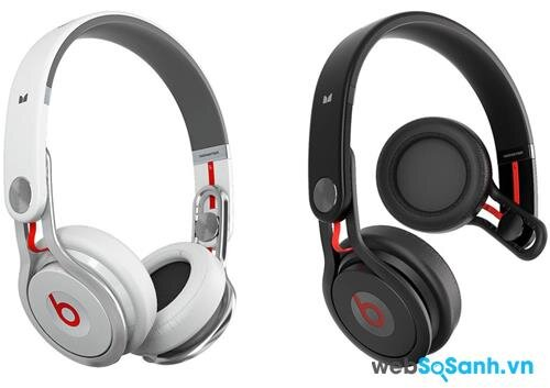 Tai nghe Beats by Dr.Dre MixR