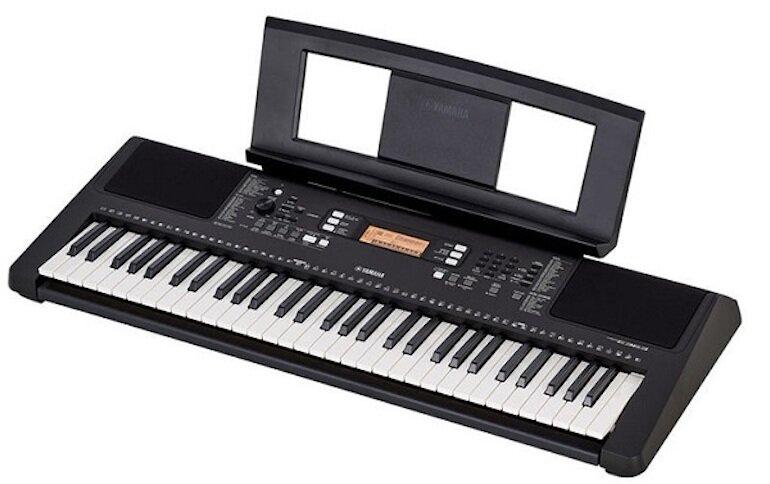 So sánh đàn Organ Casio và Yamaha