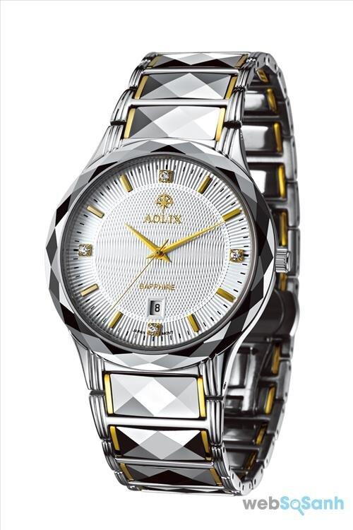 Dòng đồng hồ Aolix AL 6xxx- đồng hồ siêu bền từ Aolix